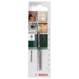 Bosch Többcélú fúró D= 4,0 mm; L= 75 mm