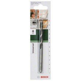 Bosch Többcélú fúró D= 8,0 mm; L= 120 mm