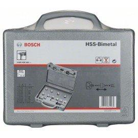 Bosch Üres körkivágó készlet koffer egyéni 11-es felszereléshez