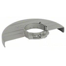 Bosch Védőburkolat takarólemez nélkül csiszoláshoz 230 mm