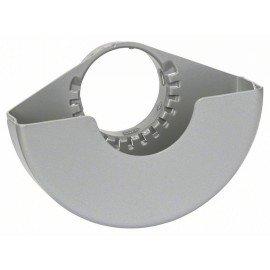 Bosch Védőburkolat takarólemezzel 125 mm