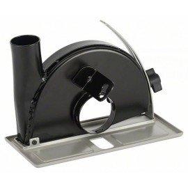 Bosch Vezetőszán elszívócsonkkal 150 mm