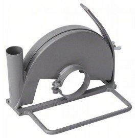Bosch Vezetőszán elszívócsonkkal 230 mm