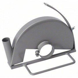 Bosch Vezetőszán elszívócsonkkal 300 mm