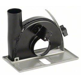 Bosch Vezetőszán elszívócsonkkal, vágáshoz 230 mm