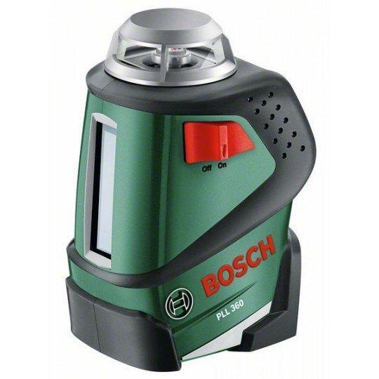 Bosch Vonallézer PLL 360