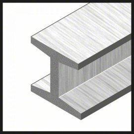 Bosch X571 fíber csiszolótárcsa, Best for Metal D= 180 mm; G= 60, hajlított