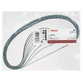 Bosch Y580 csiszolószalag 6 x 610 mm, 80