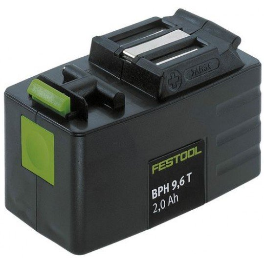 Festool Akkucsomag BP 12 T 3,0 Ah