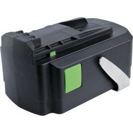 Festool Akkucsomag BPC 18 5,2 Ah-Li Ion