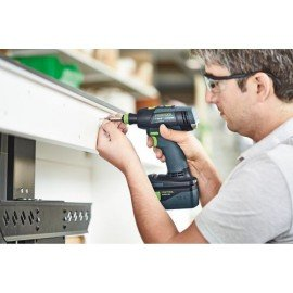 Festool Akkumulátor szerelőkészlet T 18+3/PSC 420 Li 5,2-Set