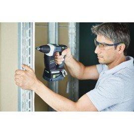 Festool Akkus építkezési csavarbehajtó DWC 18-2500 Li 5,2-Plus DURADRIVE