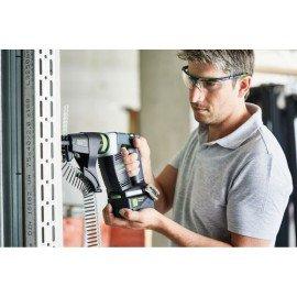 Festool Akkus építkezési csavarbehajtó DWC 18-4500 Li 3,1-Compact DURADRIVE