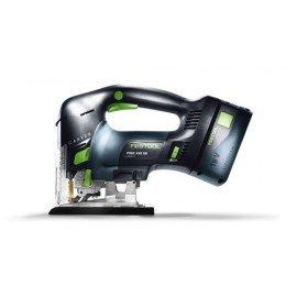 Festool Akkus szúrófűrész PSBC 420 Li 5,2 EB-Plus CARVEX