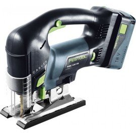 Festool Akkus szúrófűrész PSBC 420 Li 5,2 EB-Plus-SCA CARVEX