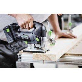 Festool Akkus szúrófűrész PSBC 420 Li 5,2 EB-Set CARVEX