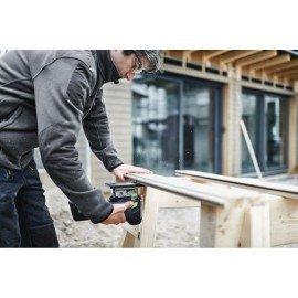 Festool Akkus szúrófűrész PSC 420 Li 5,2 EB-Plus CARVEX