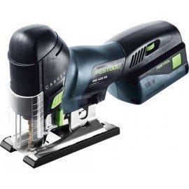 Festool Akkus szúrófűrész PSC 420 Li 5,2 EB-Plus-SCA CARVEX