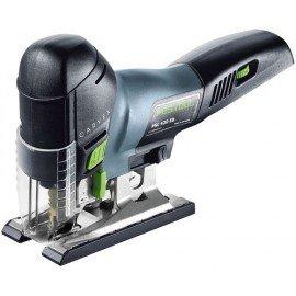 Festool Akkus szúrófűrész PSC 420 Li EB-Basic CARVEX
