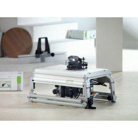 Festool Asztali maró TF 2200-Set