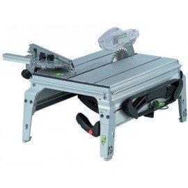 Festool Asztali vonófűrész CS 50 EB-Floor PRECISIO