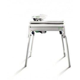 Festool Asztali vonófűrész CS 50 EB PRECISIO