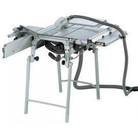 Festool Asztali vonófűrész CS 50 EB-Set PRECISIO