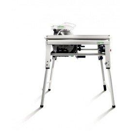 Festool Asztali vonófűrész CS 70 E PRECISIO