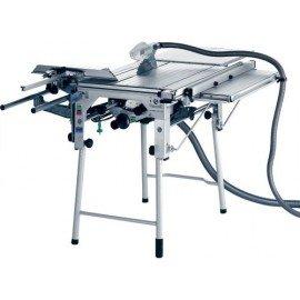 Festool Asztali vonófűrész CS 70 EB-Set PRECISIO