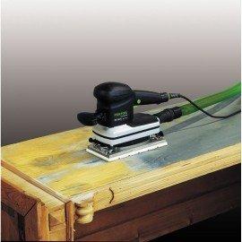 Festool Áttételes hajtású vibrációs csiszolók RS 100 CQ-Plus