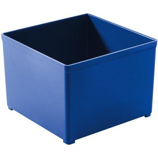 Festool Betétdobozok Box 98x98/3 SYS1 TL