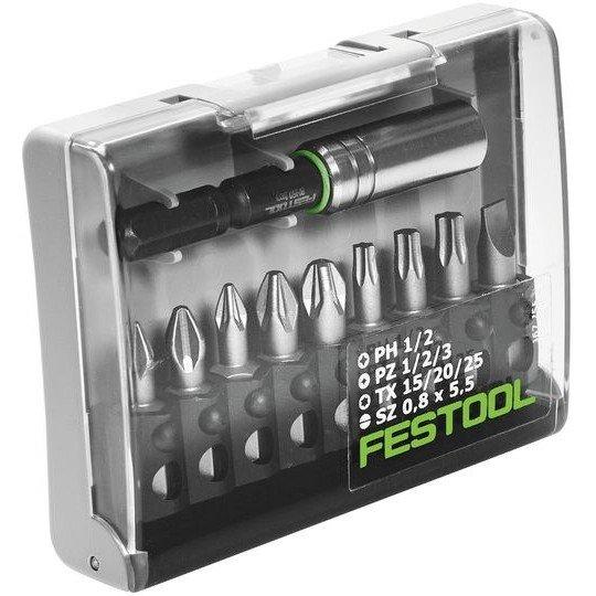 Festool Bit-Box MIX + BH 60-CE