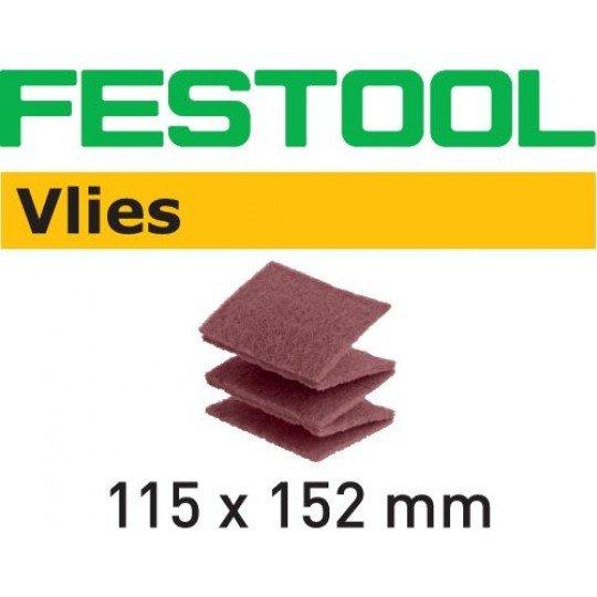 Festool Csiszolófilc 115x152 FN 320 VL/30