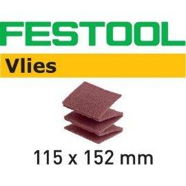 Festool Csiszolófilc 115x152 MD 100 VL/25