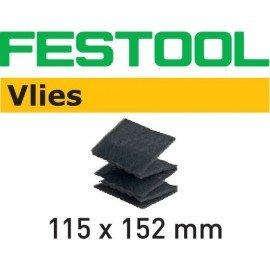 Festool Csiszolófilc 115x152 SF 800 VL/30