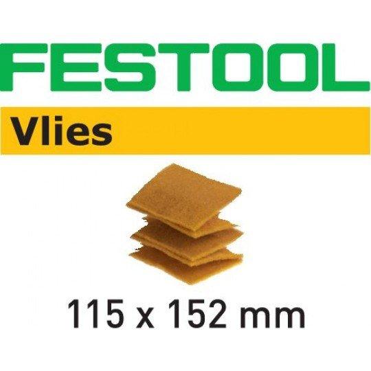 Festool Csiszolófilc 115x152 UF 1000 VL/30