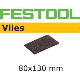 Festool Csiszolófilc STF 80x130/0 S800 VL/5