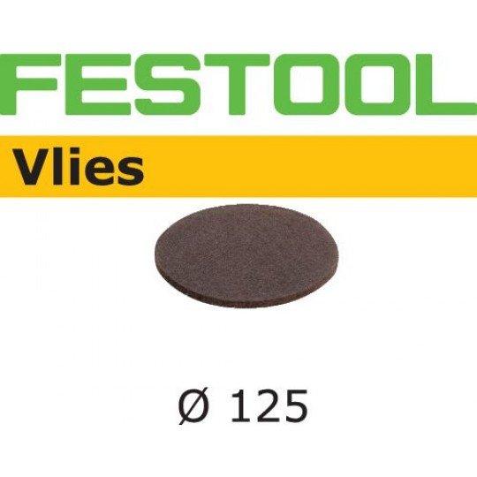 Festool Csiszolófilc STF D125 MD 100 VL/10