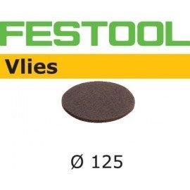 Festool Csiszolófilc STF D125 SF 800 VL/10