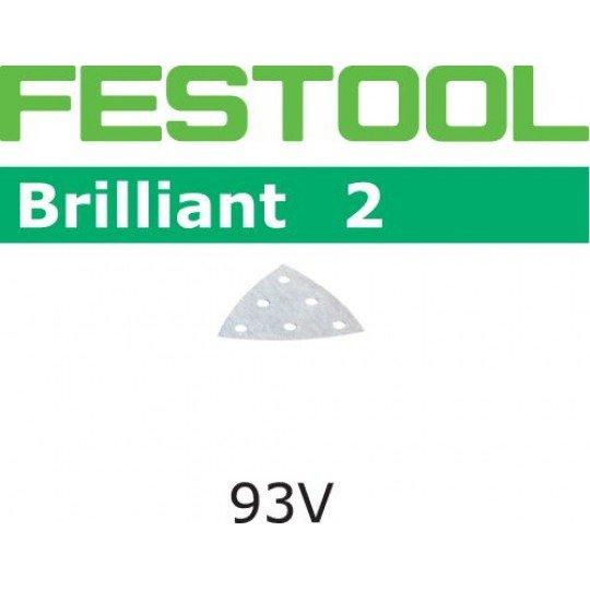 Festool Csiszolólapok STF V93/6 P180 BR2/100