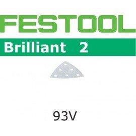 Festool Csiszolólapok STF V93/6 P400 BR2/100