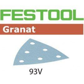 Festool Csiszolólapok STF V93/6 P80 GR/50