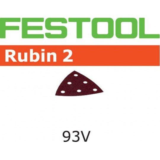 Festool Csiszolólapok STF V93/6 P80 RU2/50