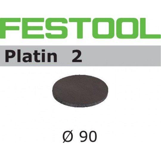 Festool Csiszolópapír STF D 90/0 S2000 PL2/15