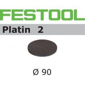 Festool Csiszolópapír STF D 90/0 S4000 PL2/15