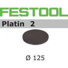 Festool Csiszolópapír STF D125/0 S500 PL2/15
