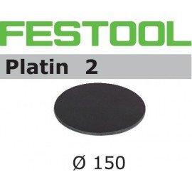 Festool Csiszolópapír STF D150/0 S500 PL2/15