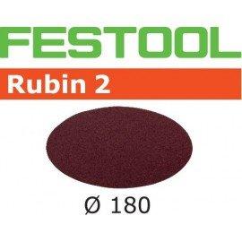 Festool Csiszolópapír STF D180/0 P120 RU2/50