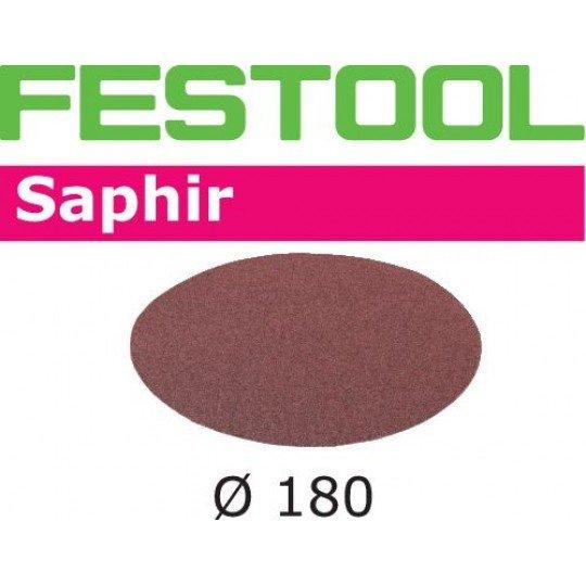 Festool Csiszolópapír STF D180/0 P50 SA/25