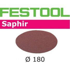 Festool Csiszolópapír STF D180/0 P80 SA/25